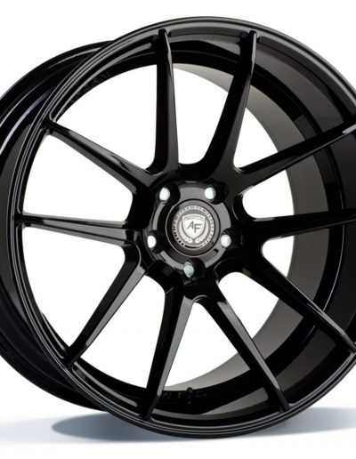 """Art-Form AF-303 - glossy black 20"""""""