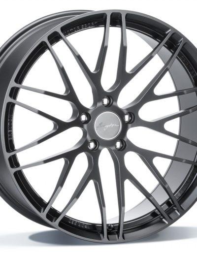 """Breyton Spirit RS (Forged) zwart mat 19"""" 20"""" 21"""""""