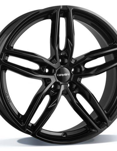 """Carmani CA13 Twinmax zwart 18"""" 19"""" 20"""""""
