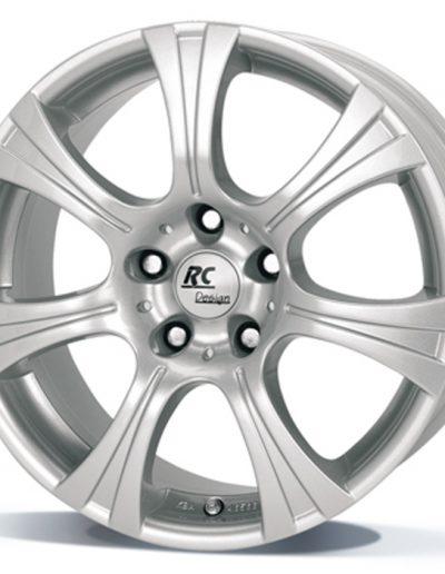 "RC15T kristal zilver 16"""