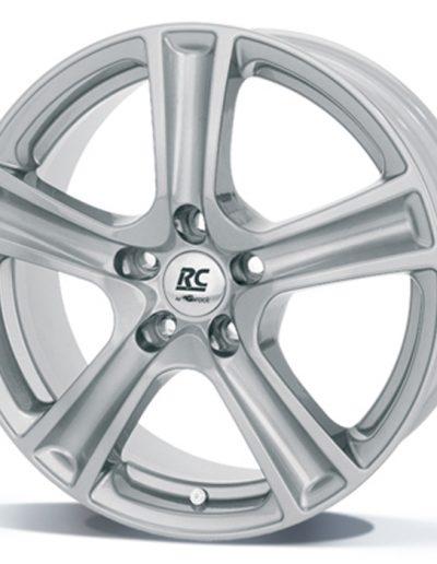 "RC19 kristal zilver 15"" 16"" 17"""