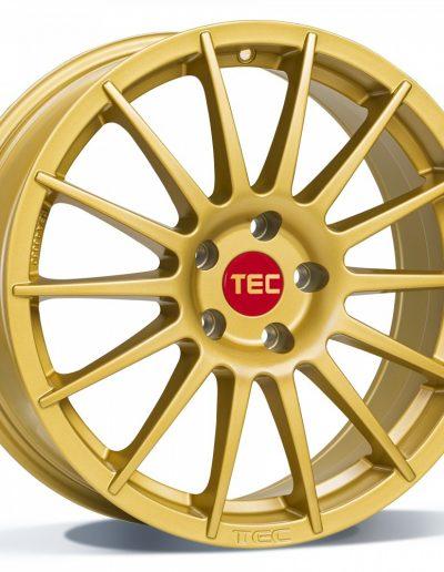 """TEC AS2 goud 17"""" 18"""" 19"""""""