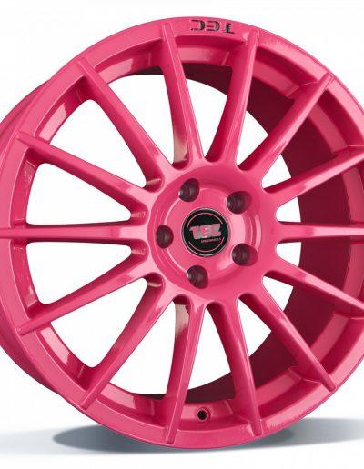 """TEC AS2 pink 17"""" 18"""" 19"""""""