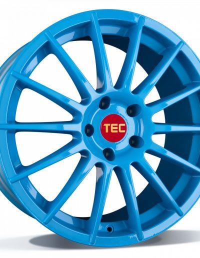 """TEC AS2 smurf licht blauw 17"""" 18"""" 19"""""""
