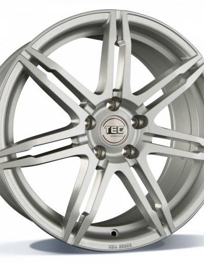 "TEC GT2 Sterling zilver 17"" 18"" 19"" 20"""