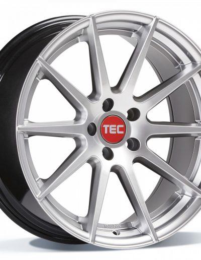 """TEC GT7 Hyper zilver 19"""" 20"""" 21"""""""