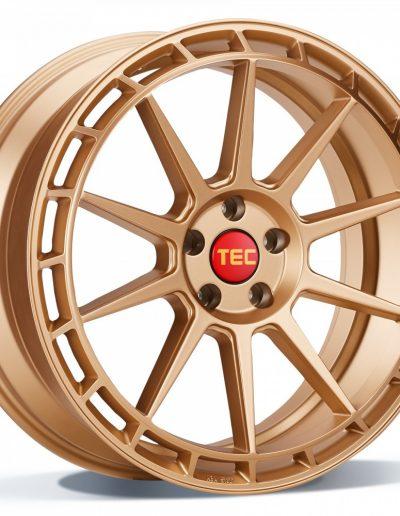 "TEC GT8 Rosé goud, links 19"" 20"""