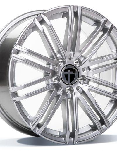 "Tomason TN18 Bright zilver 18"" 19"""