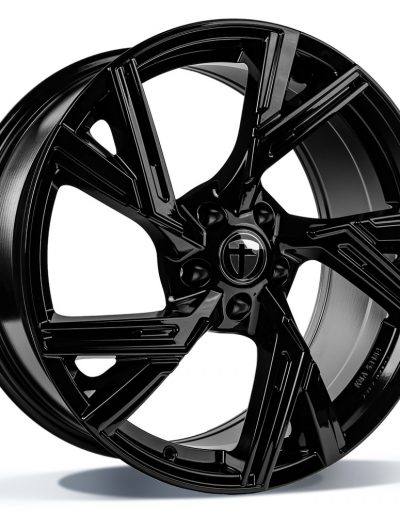 "Tomason AR1 Black Painted 19"" 20"""