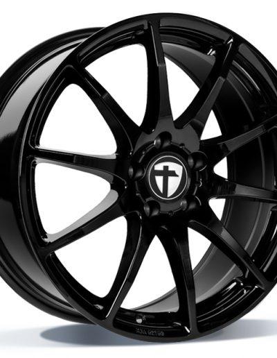 "Tomason TN1 zwart 16"" 17"" 18"""
