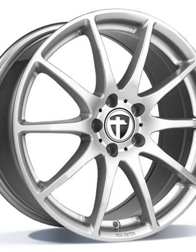 "Tomason TN1 Bright zilver 16"" 17"" 18"""