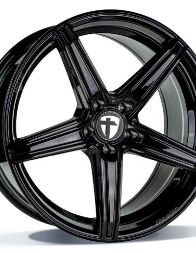 "Tomason TN20 Black Polished 18"" 19"" 20"""