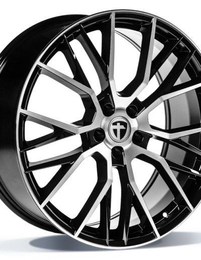 "Tomason TN23 Black Diamond, gepolijst 19"" 20"" 21"""