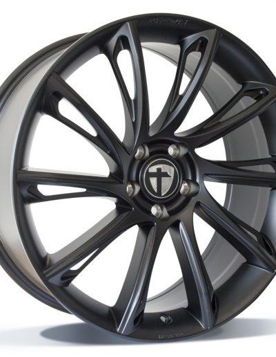 "Tomason TN26 Black Painted 19"" 20"""