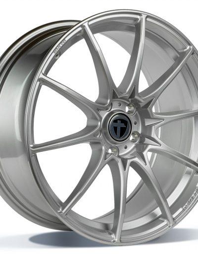"""Tomason TN25 Silver 19"""""""